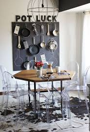 designer dining room sets 10 dining room ideas with modern dining chairs by philippe starck
