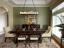 pillar candle chandelier dining room traditional with recessed