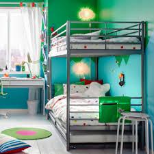 Childrens Furniture Kids Toddler  Baby IKEA - Toddler bunk bed ikea
