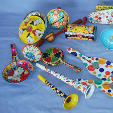 new year s noisemakers vintage new years vintage new years tin litho