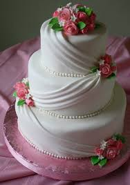wedding cake fondant fondant wedding cake with pink roses this three tier cake 12