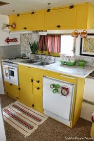 how to paint camper interior camper interior how to paint and