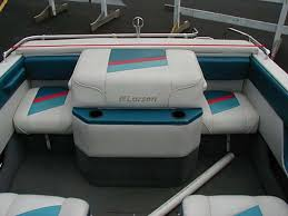 Upholstery Custom Custom Boat Cushions And Upholstery