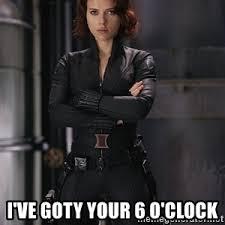 Black Widow Meme - black widow meme generator