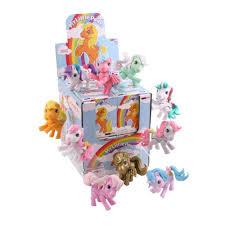 My Little Pony Blind Bag Wave 1 My Little Pony Wave 1 Blind Box Single Blind Box Rotofugi