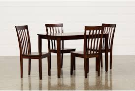 cheap 5 piece dining room sets small dining room sets living spaces