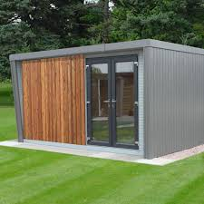 elite studio garden rooms