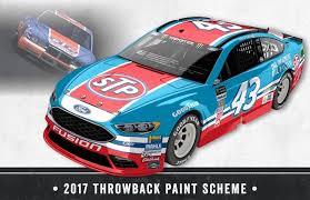 paint schemes nascar southern 500 paint schemes take shape