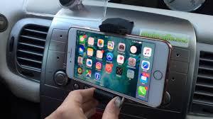 porta iphone da auto ecco il supporto auto universale per iphone che mi ha fatto