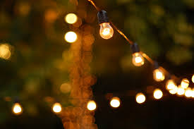 wedding lights creative of garden wedding lights garden weddings wedding lighting