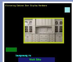 Cabinet Door Display Hardware Woodworking Plans Display Cabinet The Best Image Search