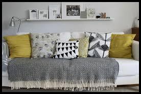 coussin canapé gris coussin pour canapé gris 7920 canapé idées