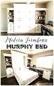 Office Desk Bed Office Desk Bed Office Desk Bed Modern Farmhouse How To Build The