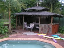 Pool Cabana Designs Backyard Cabanas Gazebos Home Outdoor Decoration