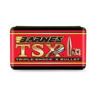 Barnes 168 Tsx 308 Load Data Barnes Bullets Graf U0026 Sons