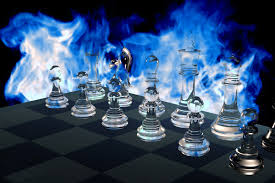 chess 4k ultra hd wallpaper and background 4096x2731 id 457857