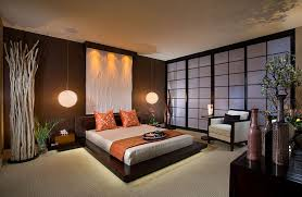 Oriental Design Oriental Decoration Bedroom Design With Japanese Concept