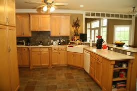 maple cabinets with white countertops kitchen contemporary maple kitchen cabinets in brown with white