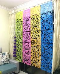 decorative hanging room dividers u2013 sweetch me