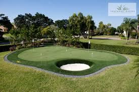 artificial golf putting greens putting green golf