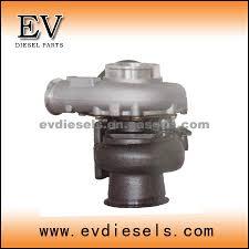 nissan turbocharger nissan turbo engine fe6 fe6t turbocharger 14201 25913 oem number