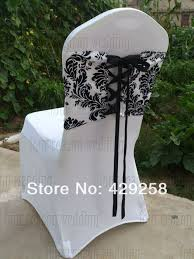 damask chair covers black and white damask chair home design ideas and pictures