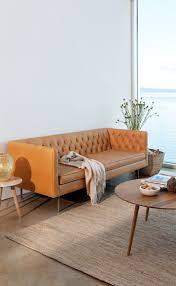 Leather Tufted Sofa by 14 Best The Modern Chesterfield Images On Pinterest Chesterfield