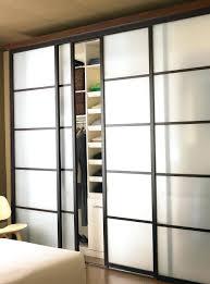 Mirror Bypass Closet Doors Closet Modern Closet Doors Sliding Articles With Sliding Mirror