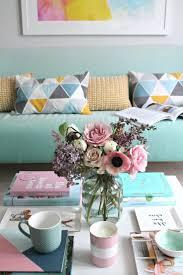 Wohnzimmer Deko Pink 38 Besten Wohnen Interieur Bilder Auf Pinterest Innendesign