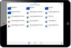 onedrive app for android one place for all your work files introducing onedrive for