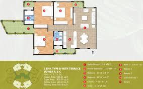 raheja vanya in sector 99a gurgaon price location map floor