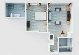 floorplan of a house 3d floor plan for house 3d floor plan sles