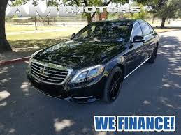san antonio mercedes 2015 mercedes s class s550 for sale in san antonio tx from