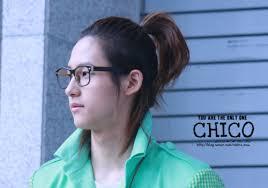 chico tv model hairstyles photos hot k drama stars and kpop idols with long hair