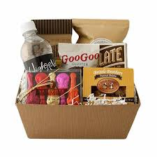 welcome to nashville gift basket high note gifts