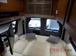 new 2017 roadtrek popular 190 motor home class b at fretz rv