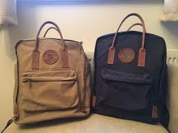 2 x kanken no 2 backpacks excellent condition in wimbledon