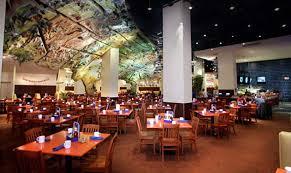 unique hospitality restaurant interior design america las vegas