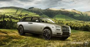 modified rolls royce rolls royce cullinan suv price specs and release date carwow