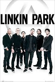 Linkin Park Linkin Park Poster Sold At Europosters