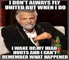 Ton Meme - united airlines have earned themselves a ton of meme enemies on the