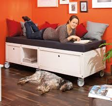 divanetti fai da te divano fai da te con ruote piroettanti progetto completo passo passo