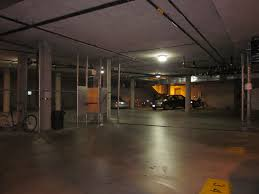 garage parking lot structure accessible parking stall length of