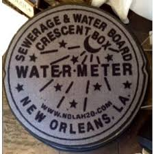 new orleans water meter new orleans market shop nola h2o local creations shop