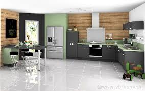 cuisine gris et vert cuisine gris vert fashion designs