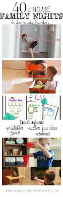 best 25 family activities ideas on family