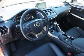 lexus nx 200t interior images 2016 lexus nx 300h review curbed with craig cole autoguide com news