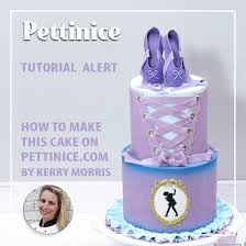 pettinice premium quality icing for cake decorating and moulding