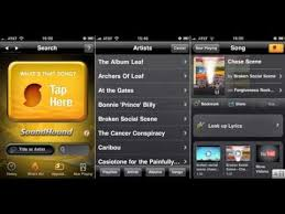 soundhound apk soundhound infinity v5 3 2 free android apk file