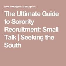 Sorority Recruitment Resume The Art Of The Resume Rec Letter U2013 Baylor Sorority Rush Rush